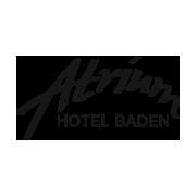 Atrium Hotel Logo