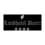 Landhotel Doerr Logo