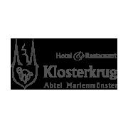 Hotel Klosterkrug Logo